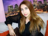 AyleenBrauni jasmine recorded