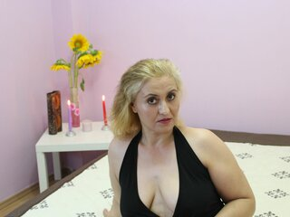 blondyhoty real anal