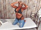 CharlotteBlonde nude live
