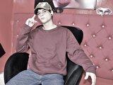 DemianCrowly webcam livejasmin.com