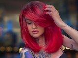 JasmineFoxy show cam