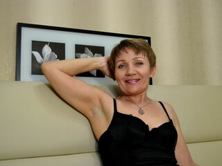 LadyLada anal camshow