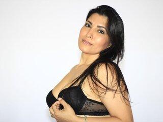 LatinMelania anal anal