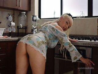 MadisonBecker online webcam