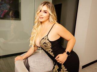 ManuelaMelo naked anal