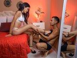 MaryandJosh naked shows