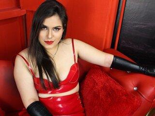 SabrinaHernandez online anal
