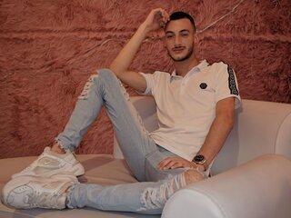 SantyRamirez recorded livejasmine