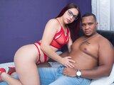 VanessaAndCamilo hd livejasmin.com